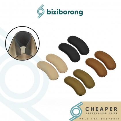 Biziborong Heel Protection Pad Cushion Pain Relief Shoe Soft Sponge - R795