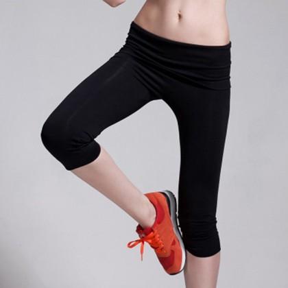 Biziborong Free Size Seamless Fitness Sport Yoga Pants - R350