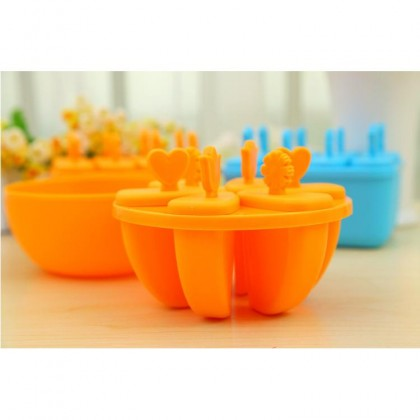 Biziborong Home Made Ice Cream Sticks Mold  R31