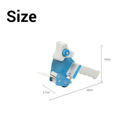 Biziborong Packing Tape Dispenser Roller Standard Size  R815