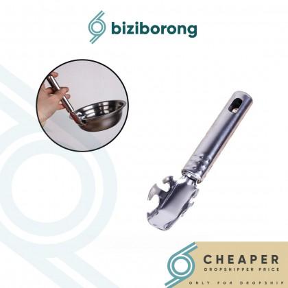 Biziborong Stainless Steel Bowl Pot Plate Pan Hot Gripper Lifter Holder - R977