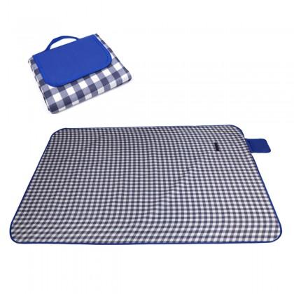 Biziborong Waterproof Sandproof Beach Mat Picnic Mat Blanket For Camping Outdoor - RB07