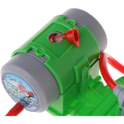 Biziborong Wrist Water Gun Jet Pistol Beach Outdoor Shooter Toy for Boy and Girls - RB71